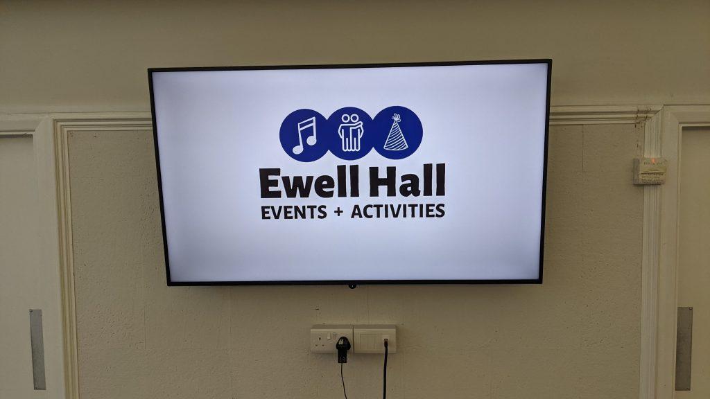 New Hall Monitor